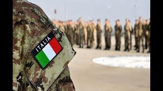 L'arte della guerra - Italia in armi dal Baltico all'Africa (IT/PT/SP/FR)