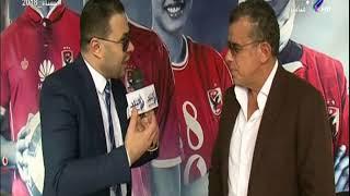 خالد مرتجي: عودة الجماهير بداية من مباراة الاهلي والداخلية