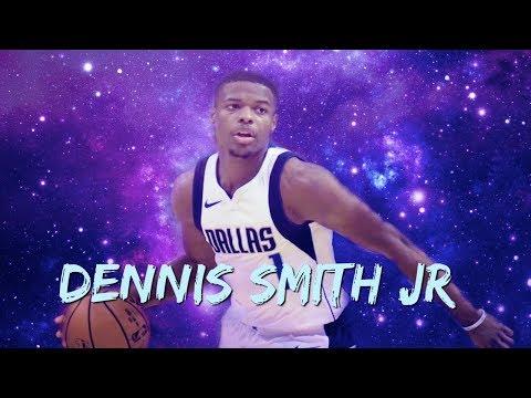 DENNIS SMITH JR A GHETTO CHRISTMAS CAROL NBA MIX