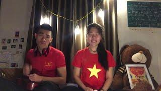 """Demo   """"Việt Nam Vô Địch!""""   Linh Cáo Official"""