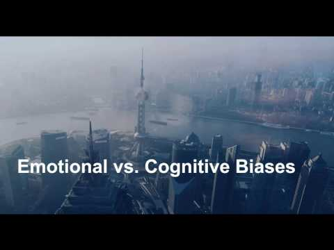 GoStudy CFA L3   Behavioral Finance, R6   Individual Biases