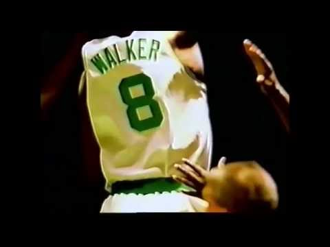 1998 : Antoine Walker Adidas Commercial