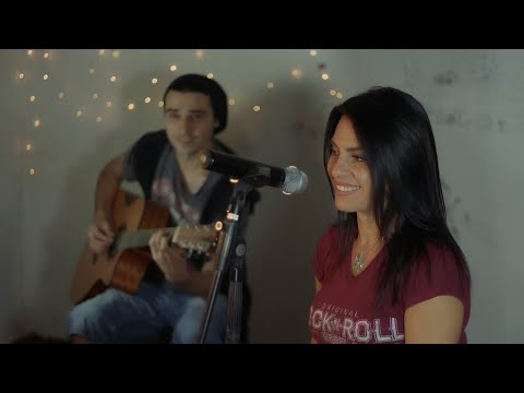 Galya Georgieva ft. Ian Kolev - Love Conquers All | Acoustic Cover