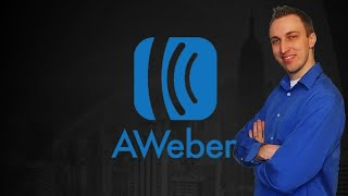 Sending Broadcast Messages & Autoresponders using AWeber