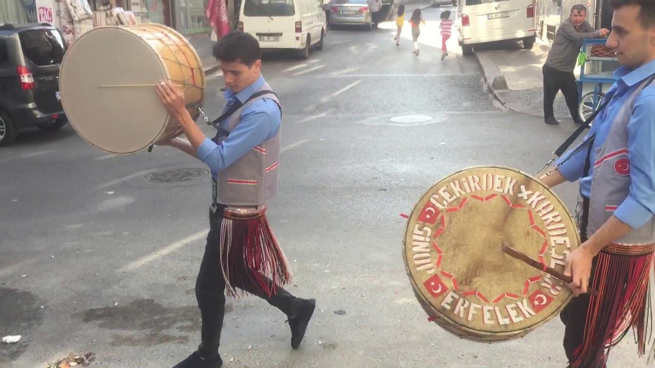 Çiftetelli Sinop Davul Zurna ÇEKİRDEK KARDEŞLER
