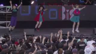 Repeat youtube video 20161009『MUSIC CIRCUS』day2 - BiS