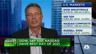 Oakmark's Bill Nygren discusses the two different markets