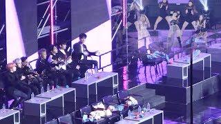 아이콘 iKON 리액션 reaction : 블랙핑크 BLACKPINK '뚜두 뚜두 DDU-DU DDU-DU' : 고척 190105