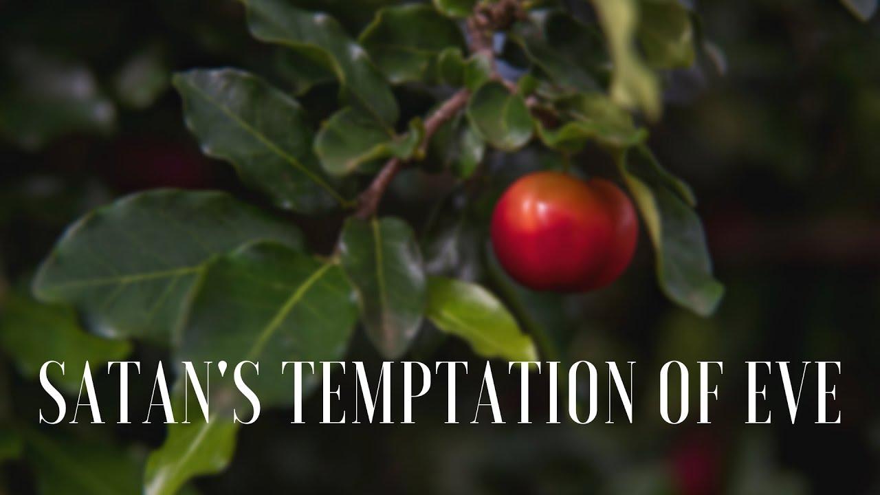 Download Satan's Temptation of Eve!