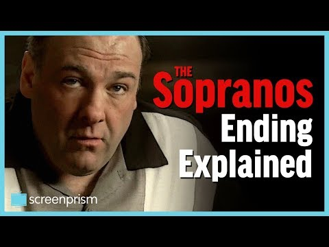The Sopranos: Ending Explained