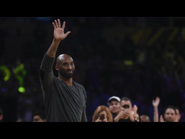 Dallas Mavericks To Retire No. 24 In Honor Of Kobe Bryant