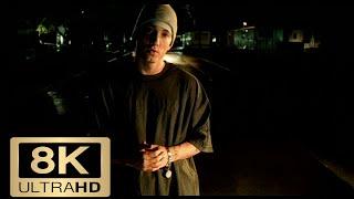 Eminem - Lose Yourself (Official Video) [8K Remastered]