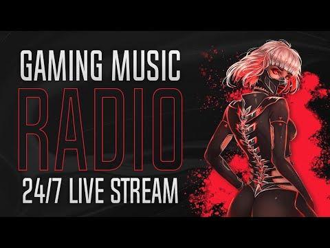 Gaming Music Radio ⚡ Best Gaming Music 24/7 ⚡ NCS
