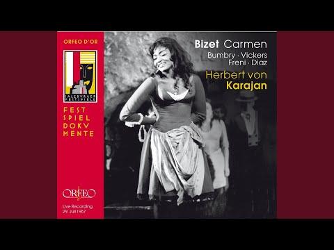 Carmen, WD 31, Act IV: C'est Toi? C'est Moi! (Live)
