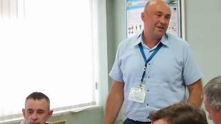 """Руслан Олейник: """"Основа любого порта — это механизация"""" (видео """"Корабелов.Инфо"""")"""