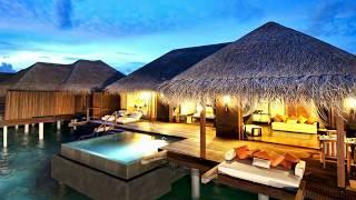 #Maldives Сказка на Мальдивах Рай на Земле Красивая Релакс Музыка Для Души