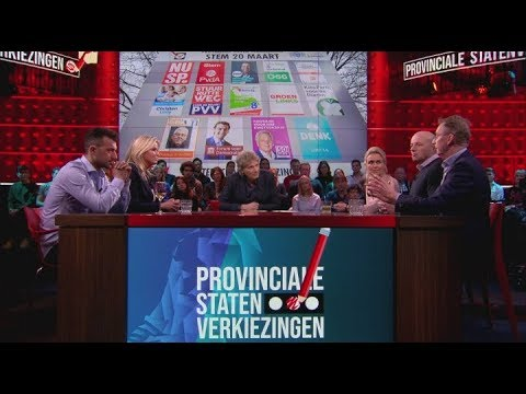 Forum voor Democratie wint Provinciale Statenverkiezingen: the day after