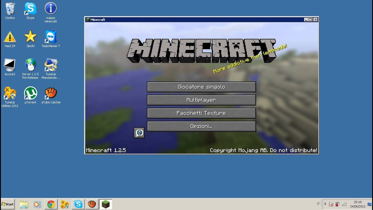 Come Scaricare Una Skin Per Minecraft Free