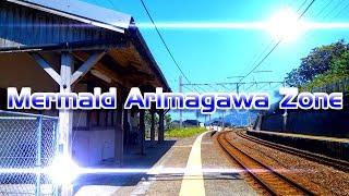 Mermaid Arimagawa Zone