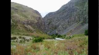 Самые Красивые Места В КАЗАХСТАНЕ(Природа ! Горы! Река! САРКАНД!!!, 2012-03-18T17:56:13.000Z)