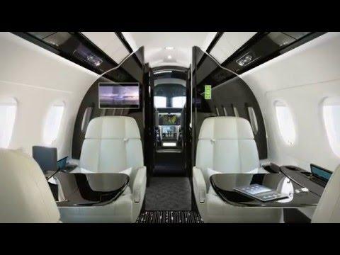 Christina Kurth, Embraer Mechanical Design Engineer — Flying Magazine