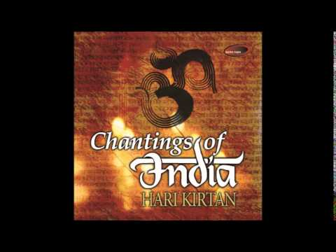 Sitaram Kaho Radheshyam Kaho - Chantings Of India (Chandu Mattani)