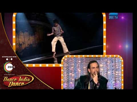 Dance India Dance Season 4 November 30, 2013 - Swarali from YouTube · Duration:  6 minutes 50 seconds