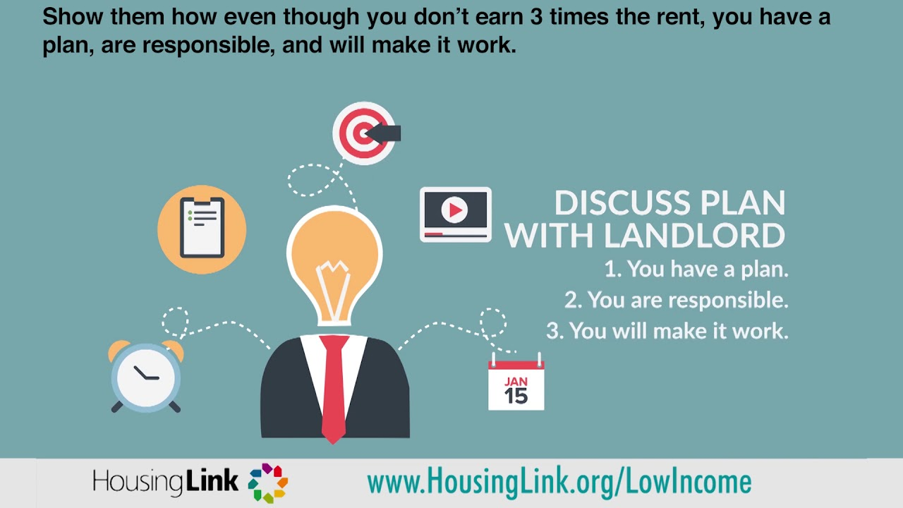 HousingLink - Help for low income renters in MN