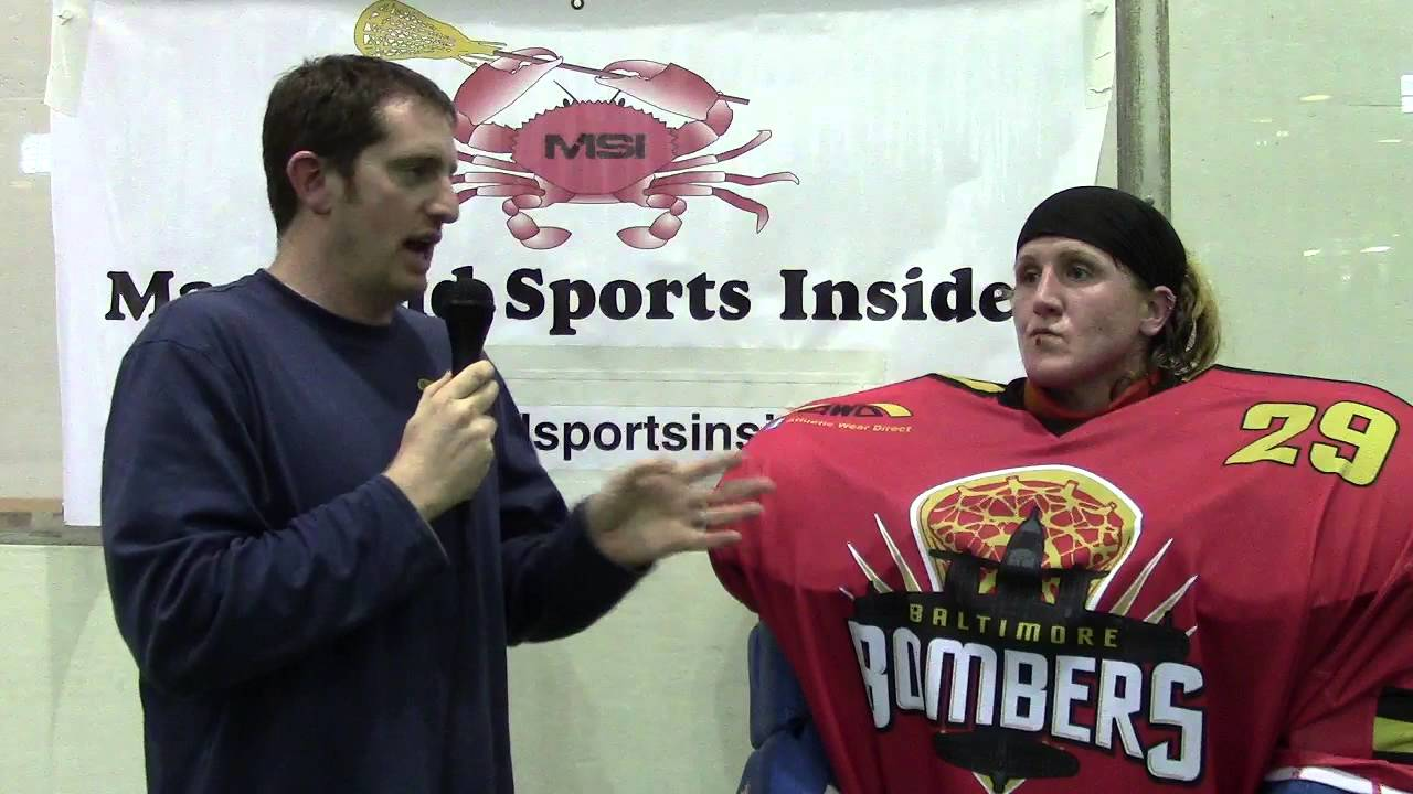 Ginny Capicchioni MSI Player of the Game Ginny Capicchioni vs Kingfish 12013MP4