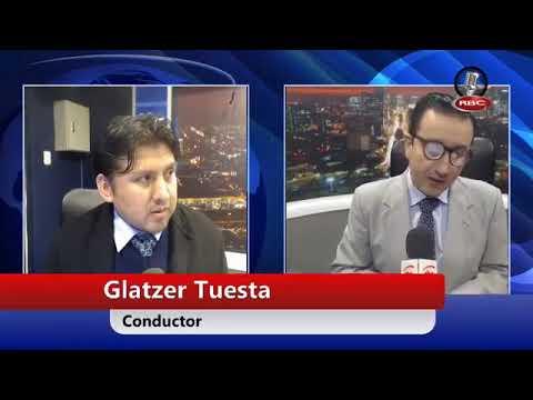 Entrevista a Alfredo Thorne, Inés Tello, José Carlos Plaza y Valicha Evans