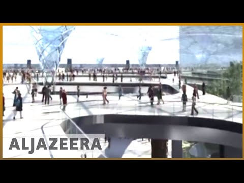 ???????? Mexico to hold referendum on construction of new airport | Al Jazeera English