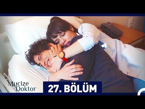 Mucize Doktor 27. Bölüm