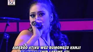 Utami DF - Ojo Di Pindoni (Official Music Video)