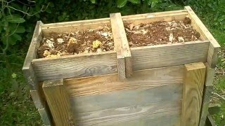 Eco-floor Idea For Beehives - Try It Yourself!
