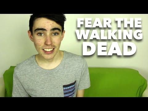 Should You Watch Fear The Walking Dead  Hooked?