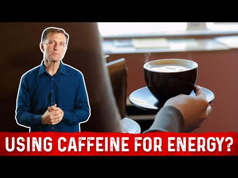Are You Dependent on Caffeine for Energy?