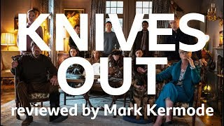Knives Out reviewed by Mark Kermode