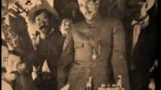 Pancho Villa -El corrido de Pancho Villa