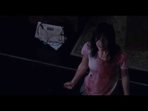 Martyrs (2008) - Lucie's ending (French w/ Eng. subs)