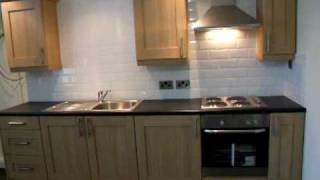 GoHaven Lettings, Oldgate Apartments, Huddersfield Flats to rent, 1 bed apartment