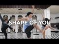 Shape of You - Ed Sheeran (Dance Video) Alex Aiono Cover | @besperon Choreography