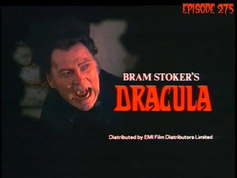 Trepacer's Saturday Horror Reviews 65 – Dan Curtis' Dracula