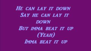 beat it up gucci mane ft trey songz lyrics