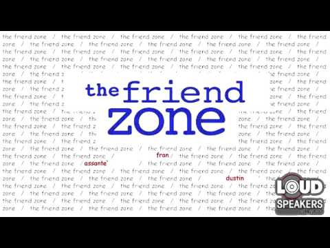 The Friend Zone: I Like It Like That (LSN Podcast)
