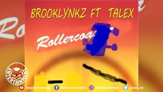 Brooklynkz Ft. Talex - Rollercoaster [Official Animated Video]