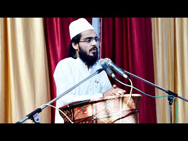 Khanqah e Arifia Khwaja Gharib Nawaz Ke Silsile Ki Khanqah Hai | Shaikh Hasan Saeed Safwi
