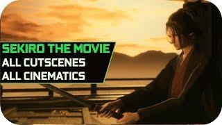 Sekiro Shadows Die Twice All Cutscenes Bad Ending All Cinematics thumbnail