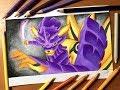 Speed Drawing - Kurama Susanoo Armor (Boruto The movie) [HD]