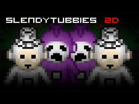 Slendytubbies 2D: Soundtrack (Menu Music Lyrics)