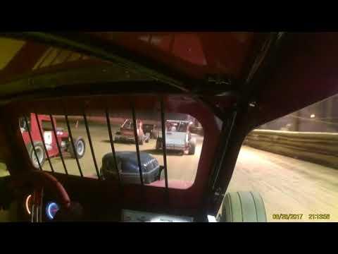 Deerfield Raceway Denny '01' Heat 8 26 17